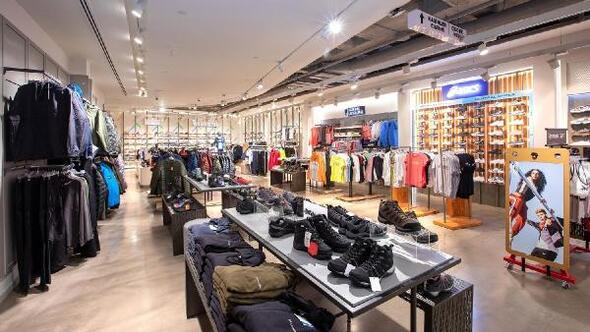 2020 yılı büyümesine İstiklal Caddesi'nden başladılar, 5 katlı yeni mağaza açtılar