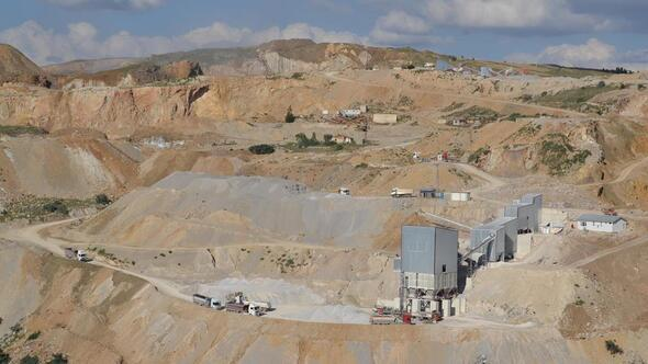 Kıbrıs Köyü ve Kutludüğün'e madencilik kısıtlaması