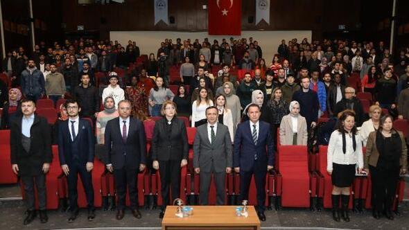 ERÜde Hocalı soykırımı konferansı