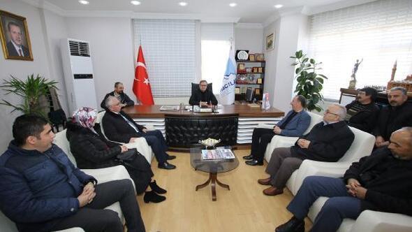 Hacılar'da Tarım Kooperatifi kuruldu