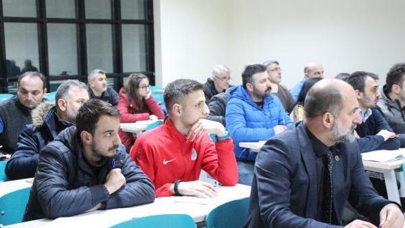 Rize'de, Gürcü Dili kursu açıldı.
