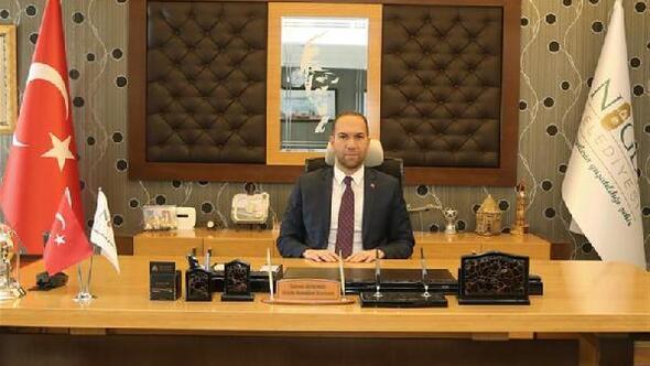 Başkan Özdemir: Kadınlar toplumun temel taşlarıdır