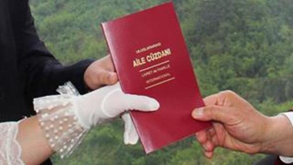 Engellilere nikah artık ücretsiz