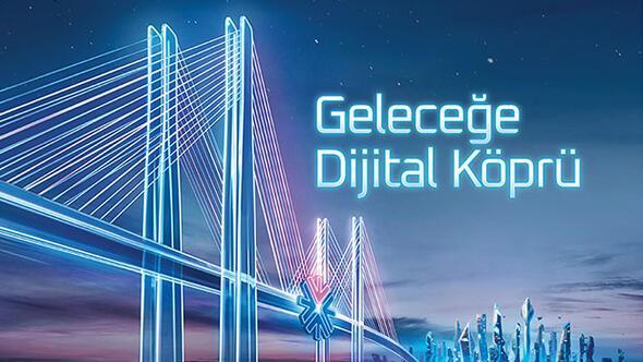Dijital Köprü Yeni ÇözümleriyleEn Büyük İş Ortağınız Olacak