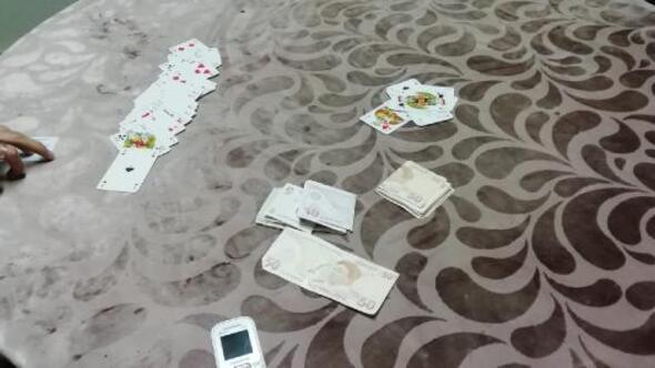 Malatyada, kumar operasyonu