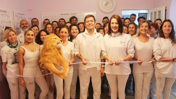 Yoga Academy Gaziemir 105. Merkez