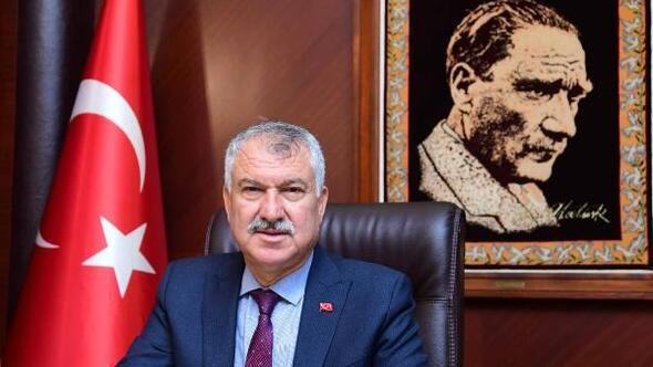 Başkan Karalardan 18 Mart Çanakkale Zaferi mesajı
