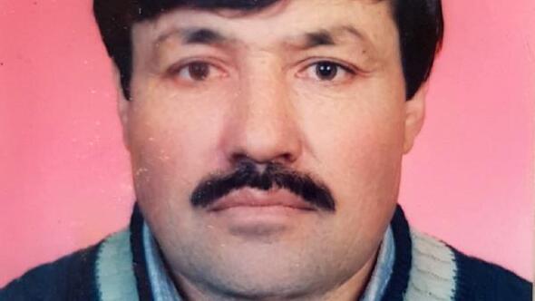 Eski muhtar traktör kazasında öldü