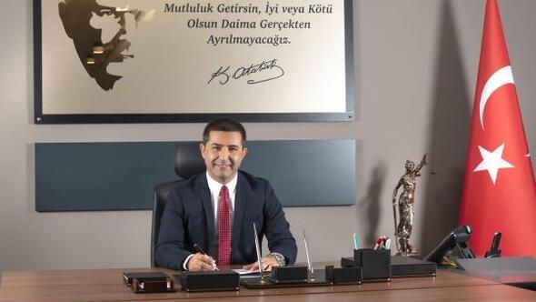 Kuşadası Belediye Başkanı Günelden koranavirüs açıklaması