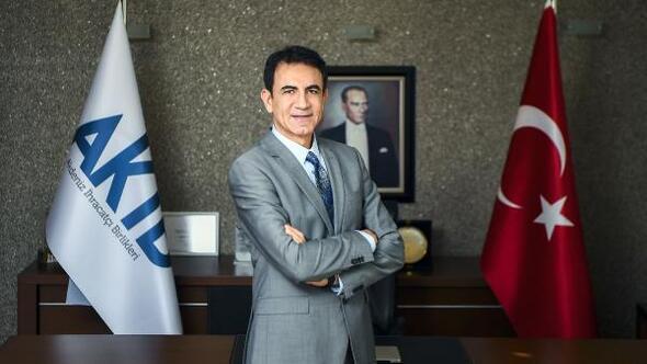 AKİB Koordinatör Başkanı Uğur: Tedbir paketi üretim, ticaret ve istihdamın yara almadan devamını sağlayacaktır