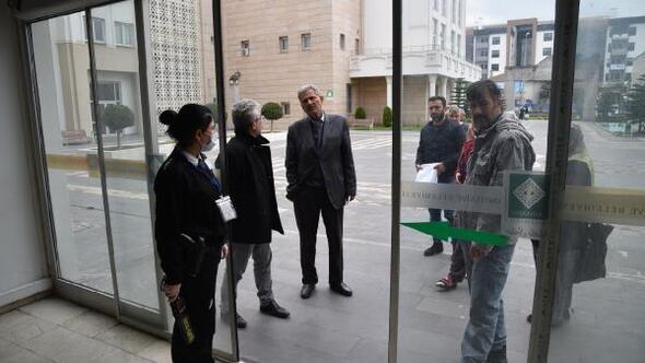Osmaniye Belediyesi korona virüs tedbirlerini arttırdı