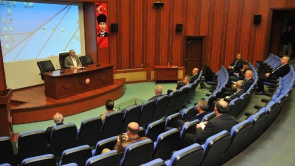 Osmaniyede Vefa Sosyal Destek Grubu oluşturuldu