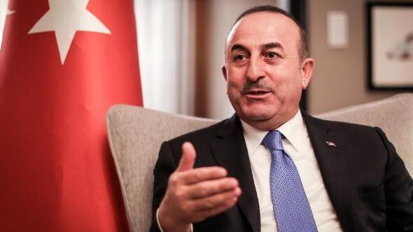 Bakan Çavuşoğlundan Evde Kal Antalya çağrısı