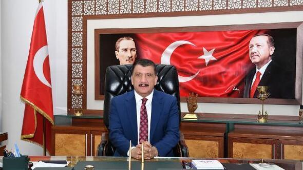 Başkan Gürkandan, Dünya Tiyatrolar Günü mesajı
