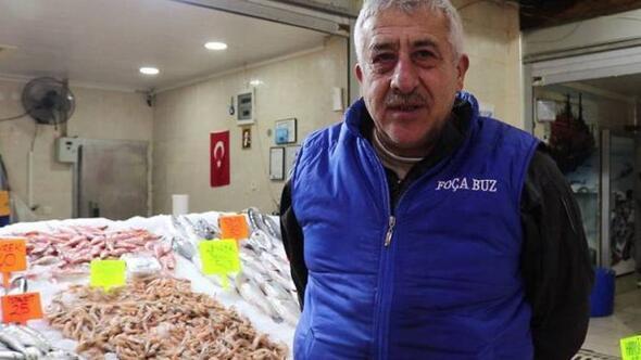 Foçalı balıkçılardan vatandaşa çağrı Şimdi tam zamanı