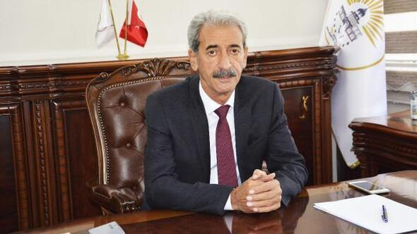 Siverek belediye başkanı maaşını bağışladı