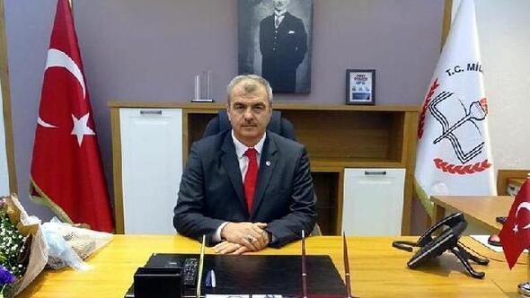 Aydın İl Milli Eğitim Müdürü karantinaya alındı
