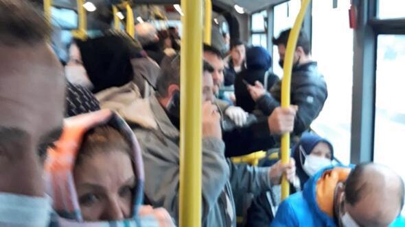 Otobüs polemiği
