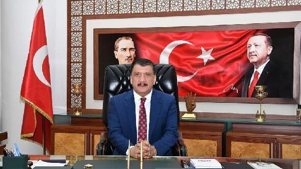 Başkan Gürkandan, polis haftası mesajı