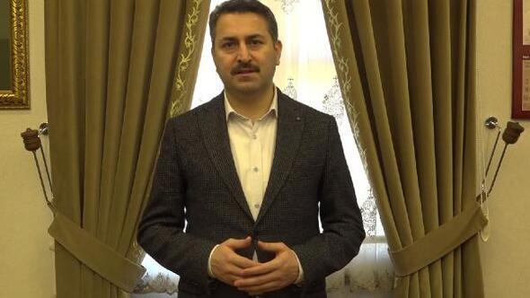 Başkan Eroğlundan gençlere mesaj
