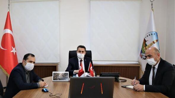Başkan Eroğlu: 2 ay için 2 milyon lira ayırdık