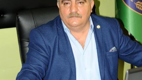 Yalova Ziraat Odası Başkanı Beşli: Yalovalı çiftçilerin yüzde 90ı üretimi bırakma aşamasında
