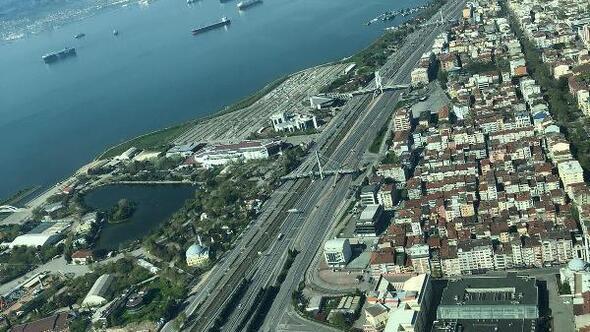 İzmit Körfezi'ni kirleten 4 gemiye 3 milyon 751 bin lira ceza