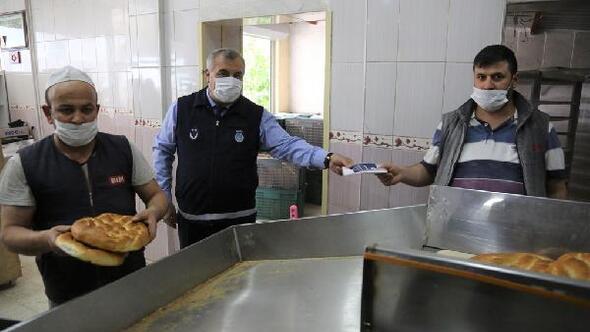 Sivasta belediye denetimlerini artırdı