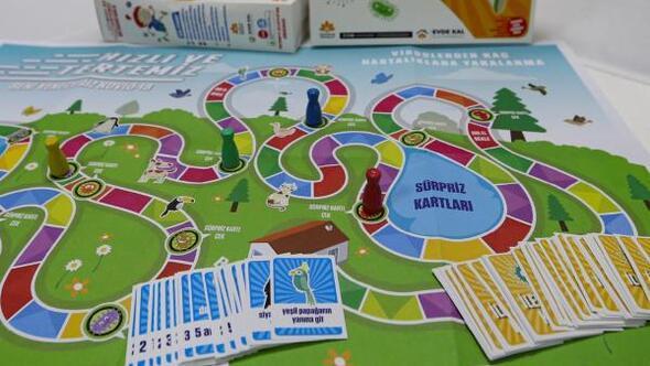 Belediyeden Evde Kalanlara ücretsiz oyun