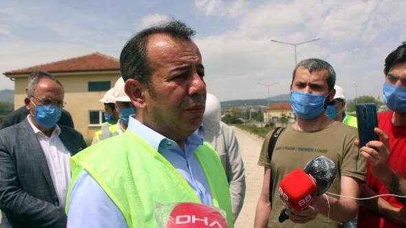 Bolu Belediyesinden 65 milyon TLlik Biyolojik Su Arıtma Tesisi projesi