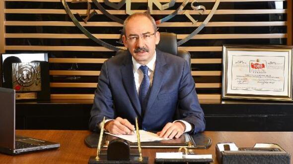 KTO Başkanı Gülsoy: Sicil affının gerçek manada uygulanmasını istiyoruz