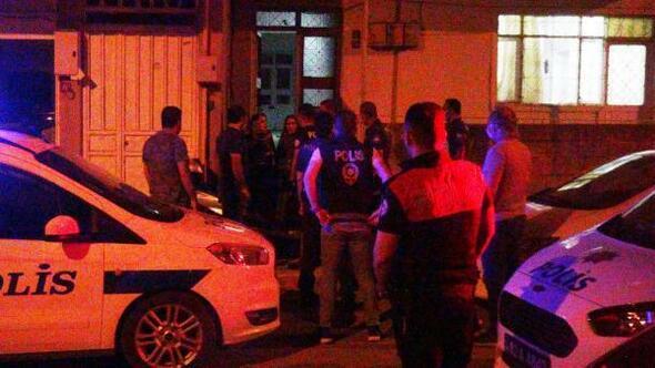 Adıyamanda komşu aileler arasında kavga: 5 gözaltı