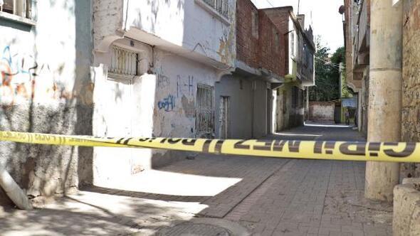 Nurcan Polat isimli kadın, 3 gün önce taşındığı evinde öldürüldü