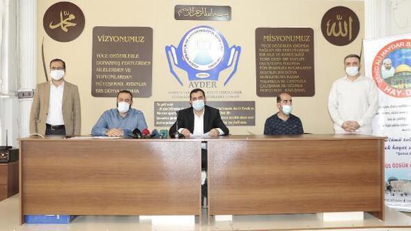 Mavi Marmara şehitleri, Diyarbakırda anıldı