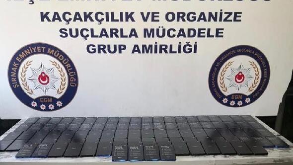 Şırnak'ta kaçakçılık operasyonunda gözaltına alınan 30 şüpheliden 2si tutuklandı