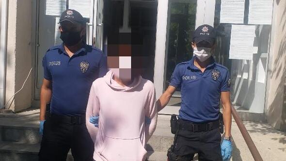 Keşanda bisiklet hırsızlığına tutuklama