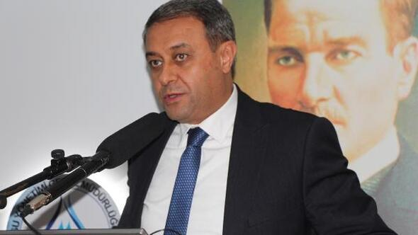 Ali Arslantaş, Burdur Valisi oldu