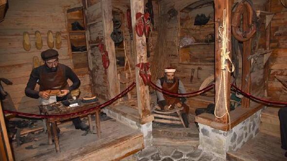 Samsun Kent Müzesi sanal ortamda ziyaret ediliyor