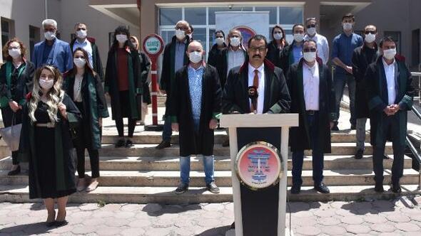 Sivas Baro Başkanlığından yasa değişikliği açıklaması