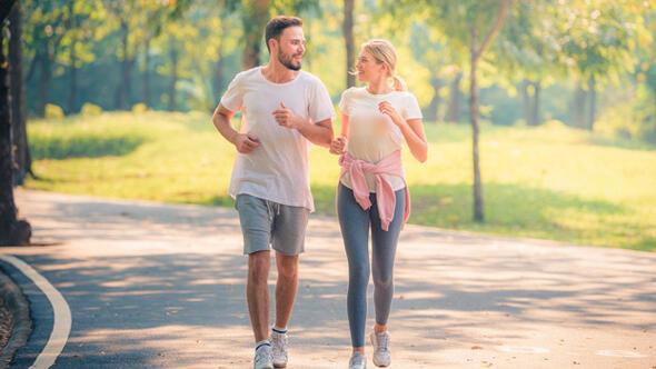 Birazcık hareket her şeye iyi gelir: 4 adımda sporu hayatınıza dâhil edin