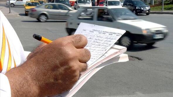 Fahri trafik müfettiş sayısı artacak
