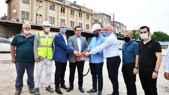 Mustafakemlpaşa Belediye Başkanı Kanar: İlçeye yakışır yaşam merkezi olacak