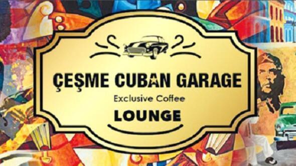 Çeşme Cuban Garage için geri sayım