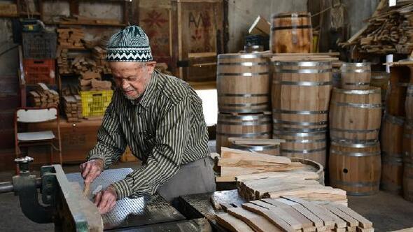 İznik'in yaşayan hazineleri belgesel haline geliyor