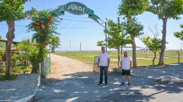 Yeniköy'de otopark sorununa köklü çözüm