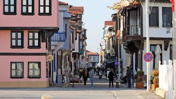 Mudanya Belediyesinden Girit Mahallesi esnafına müjde