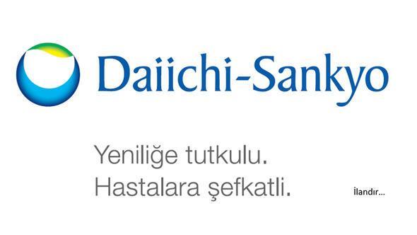 Meraklı, teknofil*, insana kıymet veren yeni nesil yönetim anlayışı, Daiichi Sankyo'da buluşuyor