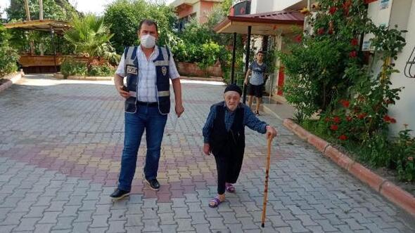 Osmaniyede, Vefa Sosyal Destek Grubu çalışmalarını sürdürüyor