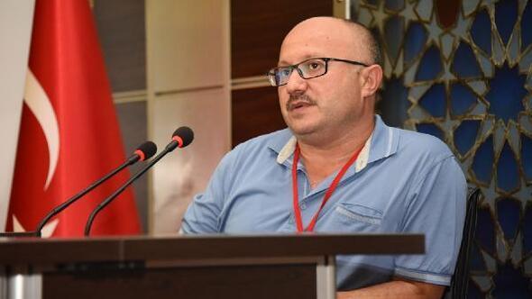 Karatay Belediyesi, personeline  Covid-19 eğitimi verdi