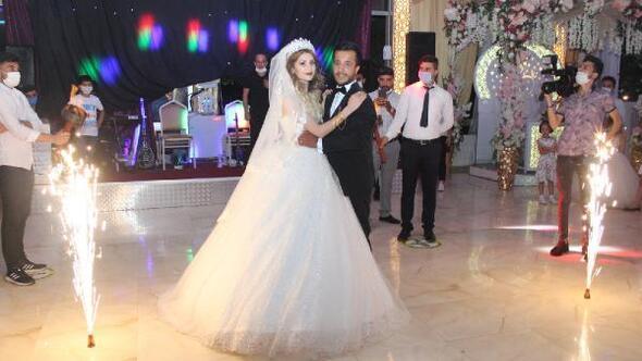 DHA muhabiri Mustafa Kanlının mutlu günü